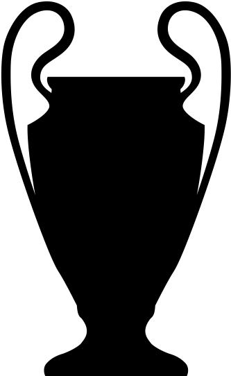 Download HD Uefa Champions League Cup Rubber Stamp - Ucl ...
