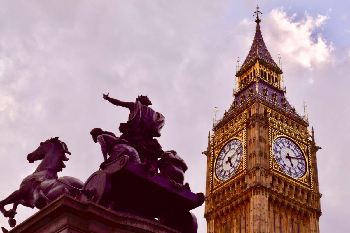 London Big Bus Tours