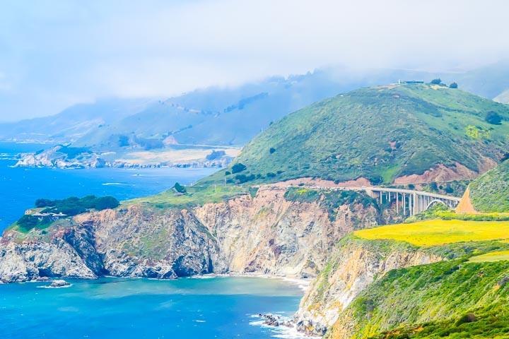 P033 California Road Trip