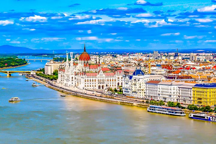 Budapest Ultimate Itinerary