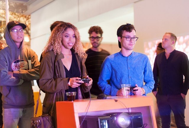 UCLAs fifth Game Art Festival exhibits gaming as art formhellip