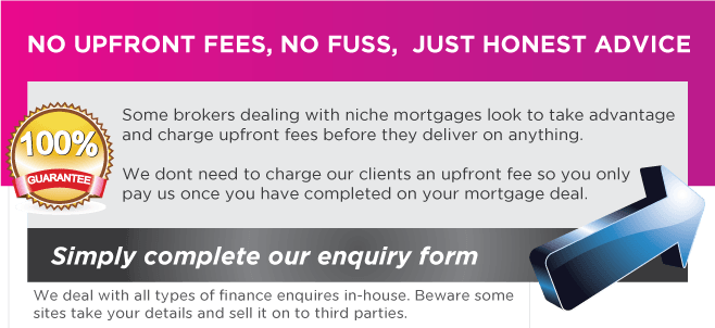 mortgage broker fees