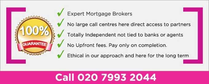 hmo mortgage