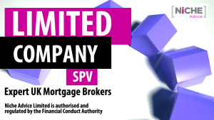 Limited Company for Buy to Let Mortgage