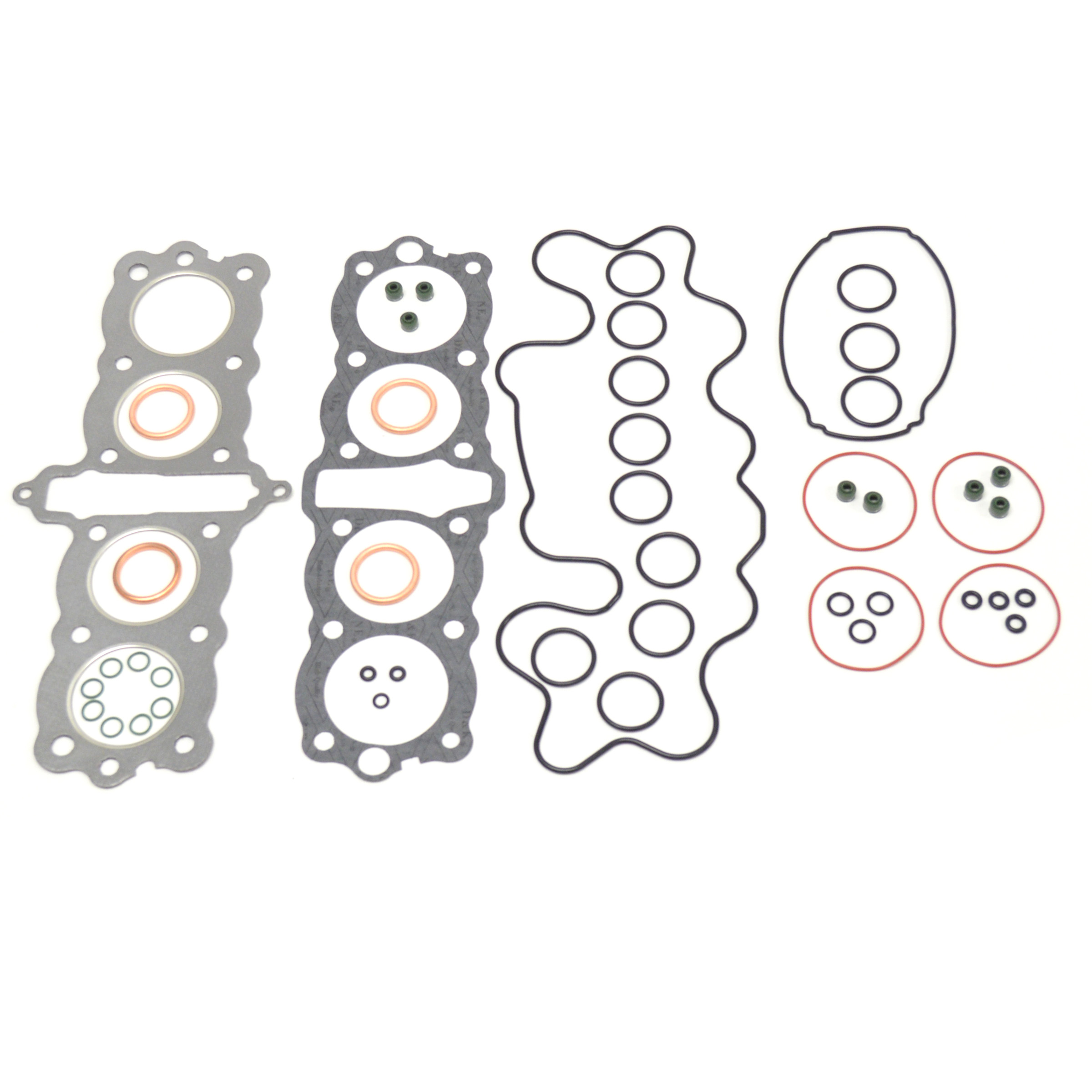 Honda Cb550 Top End Engine Gasket Set Kit