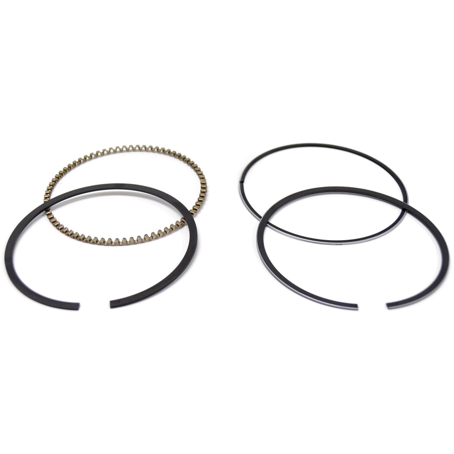 Honda Trx250 97 02 Trx250ex 01 02 Piston Rings 1mm