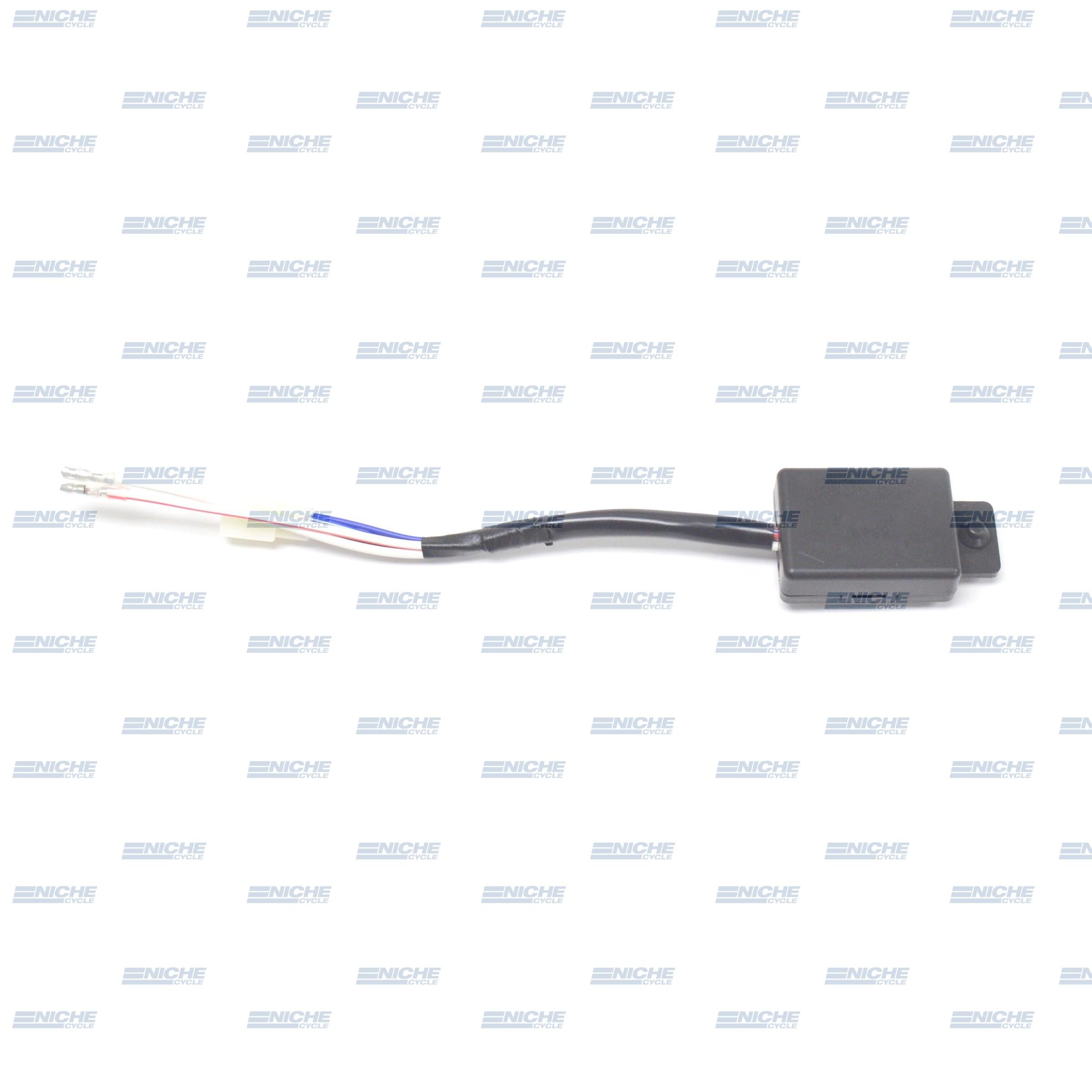 Kawasaki Fuse Box Small Plug