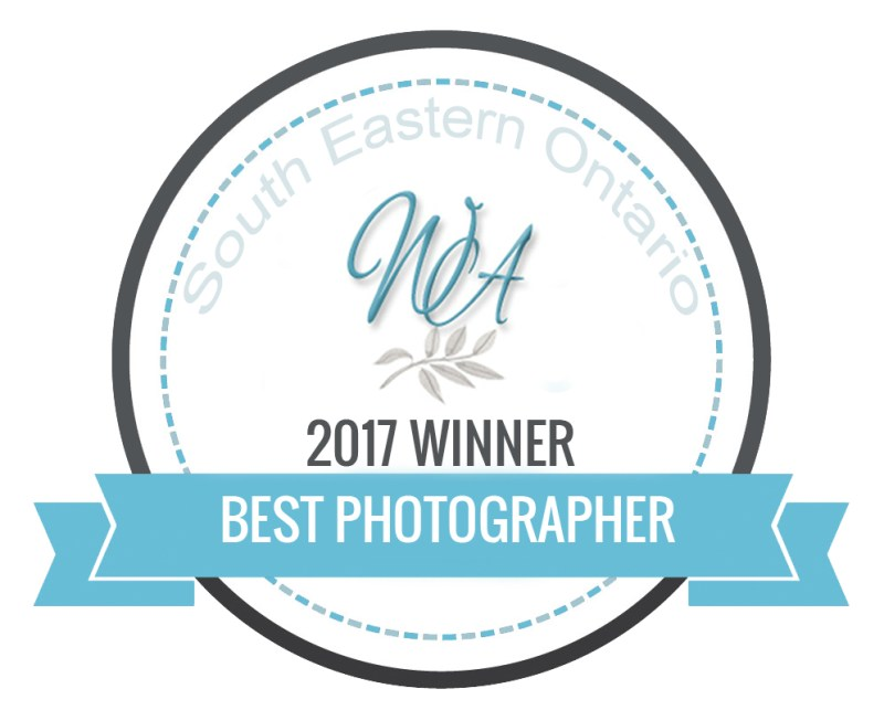 Best Wedding Photographer in Ontario