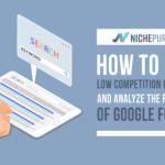 Keyword Research: Come trovare parole chiave a bassa concorrenza e analizzare la 1° pagina di Google per il SEO