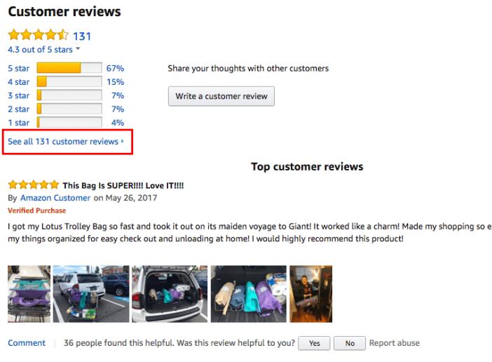 Vedi tutte le recensioni su Amazon
