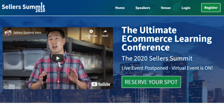 conference for ecommerce