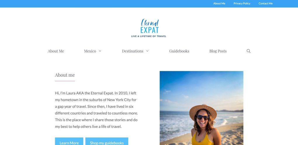 affiliate marketing websites for travel