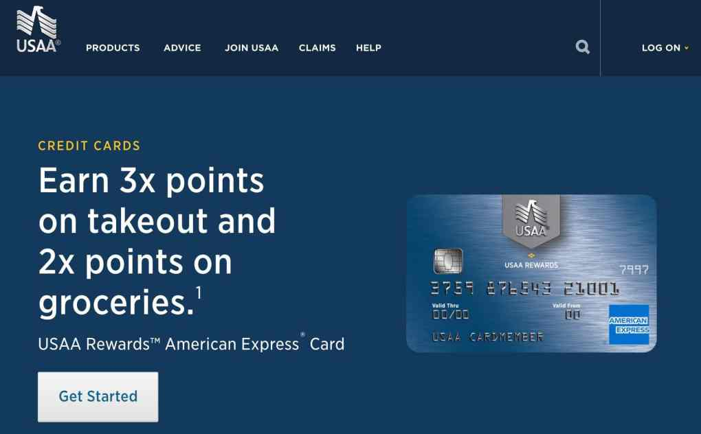 Best credit card affiliate program screenshot