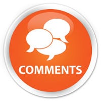 increasing blog comments
