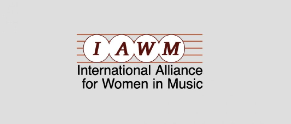 Awards and Funding - cover image International Alliance for Women in Music, US