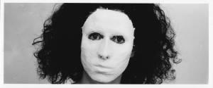 Segami - Bruised mask