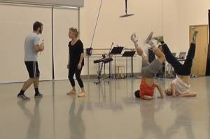 Collaboration: Claire LeFèvre + Nichola Scrutton