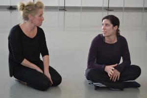 Collaboration: Sandrine Monin + Nichola Scrutton