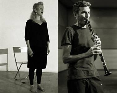 Nichola Scrutton + Alex South