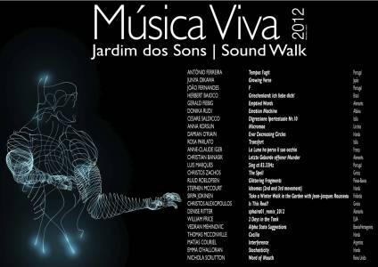 Música Viva 2012