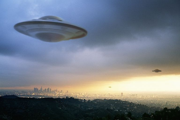 Letter for UFO Disclosure – 2019