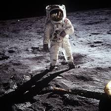 Moon Landing / c. NASA