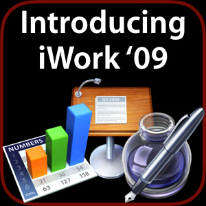 Introducing iWork '09