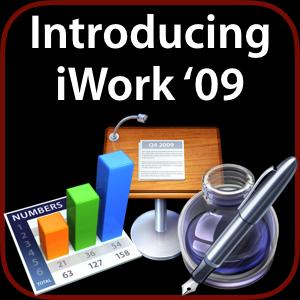 Introducing iWork '09
