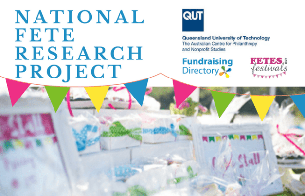 National Fete Research Project