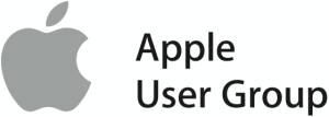 Apple User Group Logo