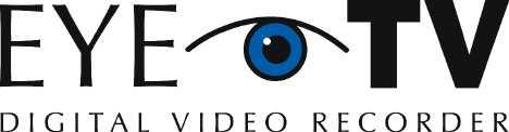 EyeTV Logo