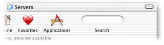 Finder Search