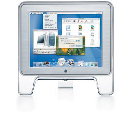 Mac OS X Launch Display