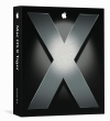 Mac OS X 10.4 Tiger Box