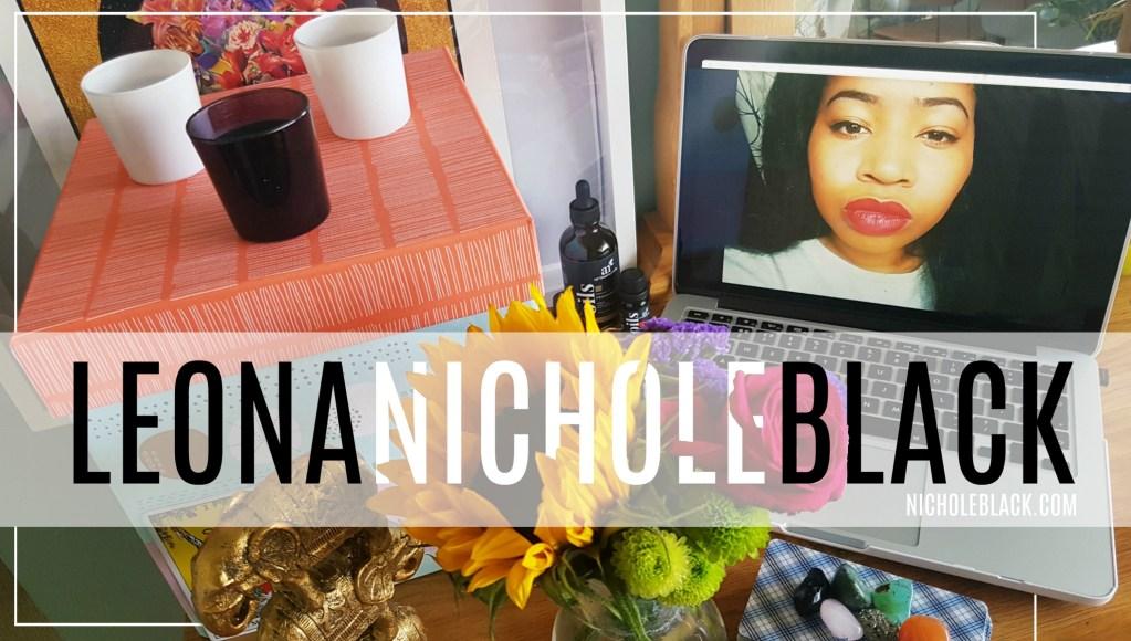 standard blog header