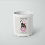 REMY Hand-Poured Energy Balancing Candle