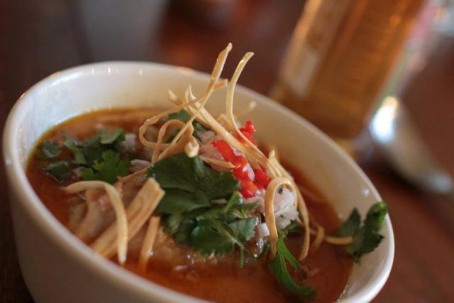 Northern Thai Noodle – Hong's Khao Soi