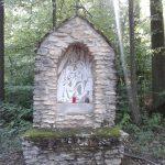 Waldandacht am Hundsberg