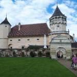 Ausflug zur Rosenburg