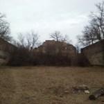 Ruinen bei Deutsch Wagram