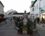 Fußgängerzone Baden