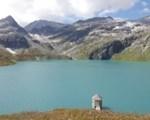 Weißsee Bergwelt