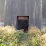 Eingang zum Flakturm