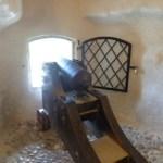 Kanone auf Hohensalzburg