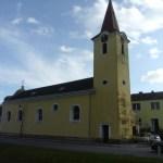 Kirche Münichsthal