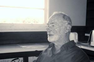 Former banana grower Bill O'Donnell