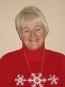 Nicole Foss, aka Stoneleight