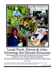 Local Food Local Farms