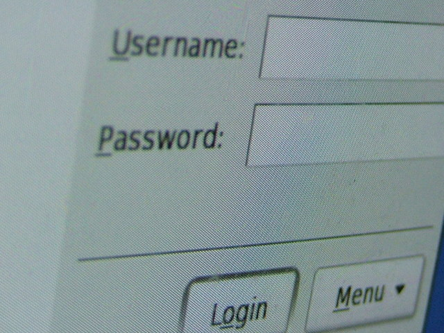 Personal Password Audit