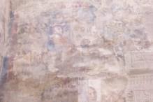 Roman graffiti at Luxor Temple